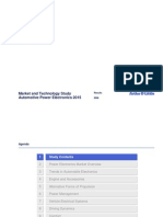 ADL Study Power Electronics 2015