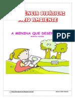 SEQUÊNCIA DIDÁTICA MEIO AMBIENTE A MENINA QUE DESENHAVA.pdf