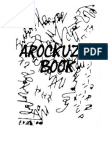 Evgenij V. Kharitonov - arockuZAU Book (2010)