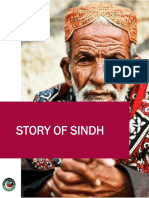 DOCS - SINDH SHADOW BUDGET 2019-20 BY PTI