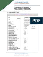 Informe Valorización 3 Pashul