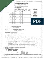 Estudo Dirigido SBC 2