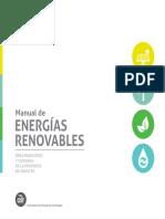 Manual Educación Energética