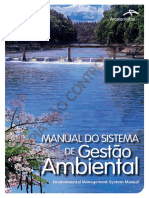 Manual Sistema Gestao Ambiental 2018