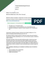 Huella de Carbono - JimenezCarlos
