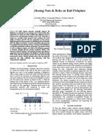 Ref 6. Detección de tapa suelta y anillo de seguridad para botellas de vidrio farmacéutico.
