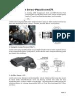 Sepuluh Macam Sensor Pada Sistem EFI.docx