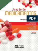 Administração de medicamentos - Calculo de dose