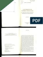 Los Primitivos Papiros Cristianos. Un Estudio de Los Primeros Testimonios Materiales Del Movimiento de Jesús.