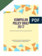 Policy Brief Fia Ui 2017