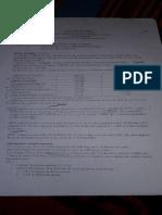 Examens fisca