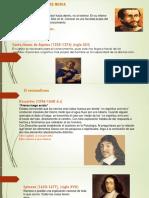 La Psicologia en La Edad Media