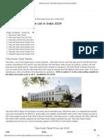 TATA Solar Panel_ 1kW-10kW Tata Solar Panel Price List 2019