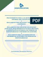 INTRUMENTOS NORMATIVOS CGE BOLIVIA