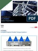 AFS660 Brochure