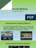 Accionamiento Electrico Version 7