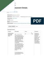 assessment details - mid point