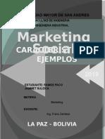 Marketing Social m