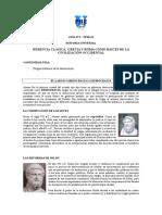 Material No. 8 Guc3ada-Nc2ba2 Herencia Griega y Romana