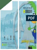 Catalogo Brio 2011