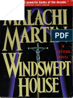 A Casa Varrida Pelo Vento Windswept House Fr Malachi Martin