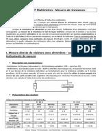 TP Mesures de resistances CORRECTION.pdf