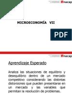 7 MIcroeconomía  Competencia Perfecta