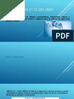 Resolución 2115 del 2007.pptx