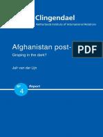 Afghanistan post 2014 Groping in the dark.pdf