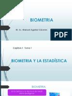 1. Biometria población