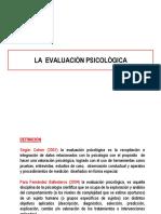 evaluacionpsicologica
