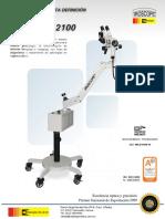 Testing Procedure Ultrasound Brochure