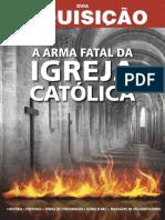 Guia Da Inquisição - A Arma Fatal Da Igreja Católica, 2016