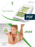 Sveltia Jazz Manual de Uso Practico