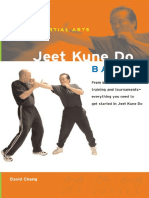 Jeet Kune Do Basics - David Cheng