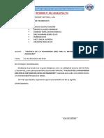 Informe Iri Con Nivel de Ingeniero Pavi
