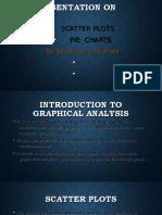 Presentation on Pie Chart