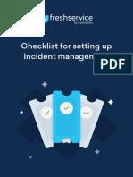 IT Incident Management Checklist (1)