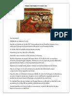 Oratoria a San Jerónimo de La Ciencia y La Fe