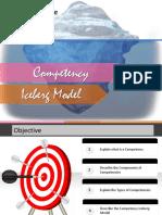 Competency Iceberg Model 160408160233