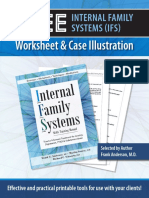 Internal Family Systems Manual