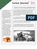 The Victorian Journal - Google Docs
