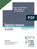 Dra Santos Diagnostico Temprano