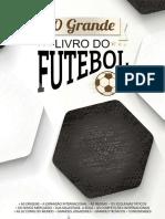 O Grande Livro Do Futebol