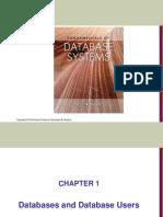 Chap 1 Database
