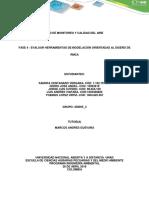 Fase 4 - Evaluar Herramientas de Modelación Orientadas Al Diseño de RMCA_grupo_358055_4