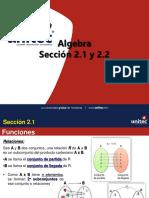 Presentacion 2.1 a 2.2