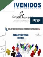 Garbo Imagen - Características Fisicas (1)