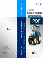 XP Series LS_trator Manual