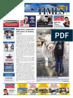 June 14, 2019 Strathmore Times